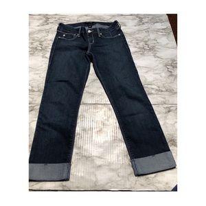 WHITE HOUSE/BLACK MARKET Denim Jeans Pre-Loved❤️